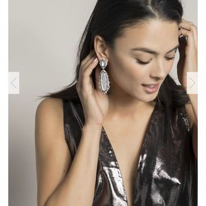 Kendra Scott Jewelry - Kendra Scott Rose Gold Katrina Earrings